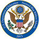 National Blue Ribbon SChool 2015